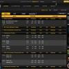 18Bet Screenshot Basketball Section