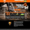 888Sport Screenshot Main Site