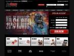 BetOnline Screenshot Main Site