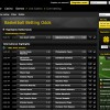 Bwin Screenshot Basketball Section