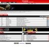 Intertops Screenshot Main Site