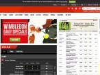 Ladbrokes Screenshot Main Site