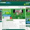 Paddy Power Screenshot Main Site