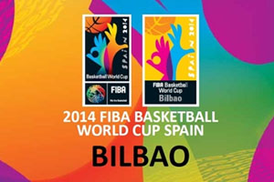 2014 FIBA Basketball World Cup - Bilbao