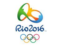 2016 Olympics Logo