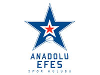 Anadolu Efes S.K. Logo