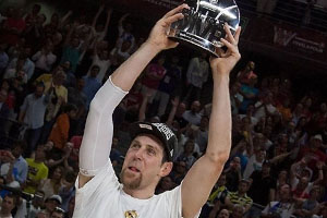Andres Nocioni Final Four 2015 MVP