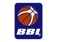 British Basketball League Logo