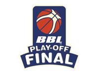 BBL Play-offs Logo