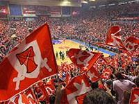 Crvena Zvezda - Pionir Hall