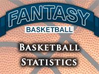 Daily Fantasy Basketball - Statistics