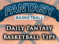 Daily Fantasy Basketball - Tips