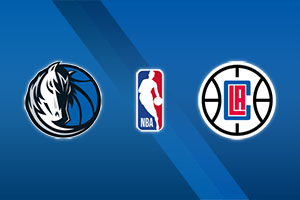 Dallas Mavericks vs. Los Angeles Clippers