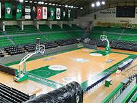 Darüşşafaka Ayhan Şahenk Sports Hall