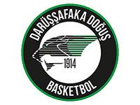 Darussafaka Dogus Logo
