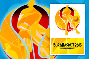 EuroBasket 2015 - Berlin, Germany