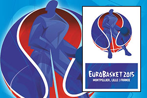 EuroBasket 2015 - Montpellier, France