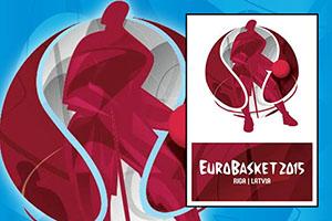 EuroBasket 2015 - Riga, Latvia