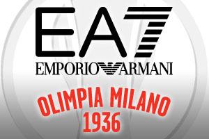 EA7 Emporio Armani Milan v Banvit Bandirma - 2 March 2016 Eurocup Last 16