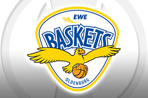 Eurocup - EWE Baskets Oldenburg