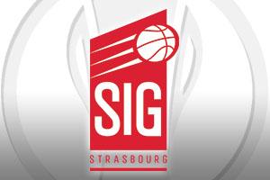 Eurocup - Strasbourg