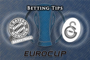 FC Bayern Munich v Galatasaray Betting Tips