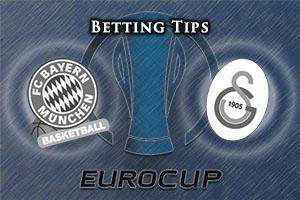 FC Bayern Munich v Galatasaray Betting Tips