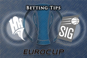 Nizhny Novgorod v Strasbourg Betting Tips