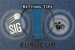 Strasbourg v Dolimiti Energia Trento Betting Tips