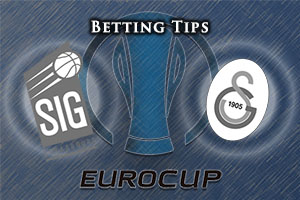 Strasbourg v Galatasaray Odeabank Istanbul Betting Tips
