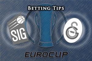 Strasbourg v Galatasaray Odeabank Istanbul Betting Tips