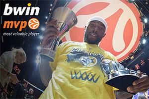 Tyrese Rise MVP