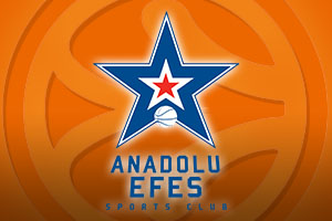 Euroleague - Anadolu Efes