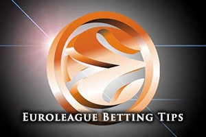 Euroleague Betting Tips - Laboral Kutxa Vitoria v Olympiacos Piraeus