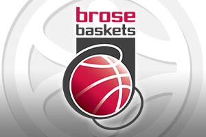 Euroleague - Brose Baskets Bamberg