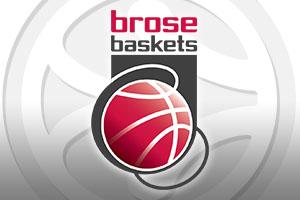 Euroleague - Brose Baskets Bamberg