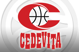 Euroleague - Cedevita Zagreb