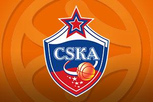 Euroleague - CSKA Moscow