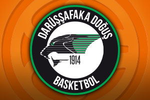 Euroleague - Darussafaka Dogus