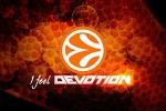 Euroleague - I Feel Devotion
