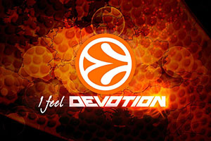 Euroleague - I Feel Devotion