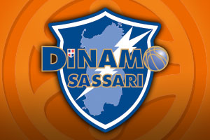 Euroleague - Dinamo Sassari