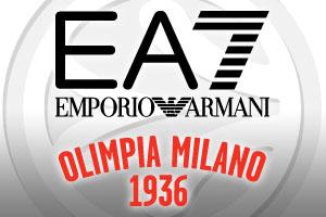 Euroleague - EA7 Emporio Armani Milan