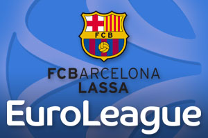 Euroleague - FC Barcelona Lassa