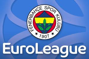Euroleague - Fenerbahce