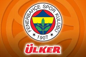 Euroleague - Fenerbahce Ulker