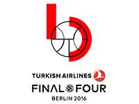 Euroleague Final Four - Berlin 2016