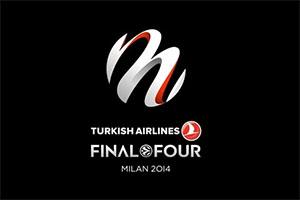 Euroleague Final Four - Milan 2014