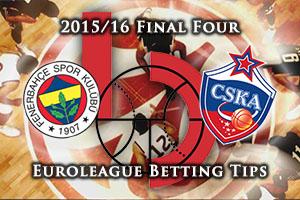 Fenerbahce Istanbul v CSKA Moscow - Betting Tips
