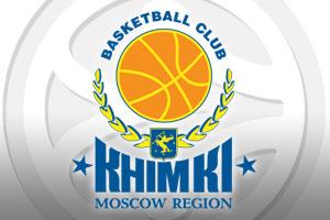 Euroleague - Khimki Moscow Region